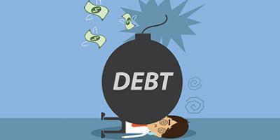 Банкротство компаний с долгами